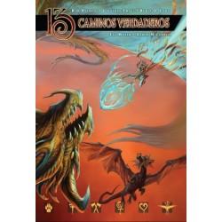 13th Age: 13 Caminos...