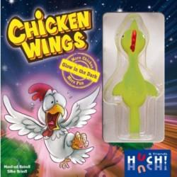 Chicken Wings:...