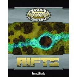Rifts Map: Nexus Point &...