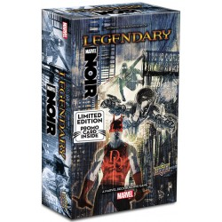 Legendary: Marvel Noir