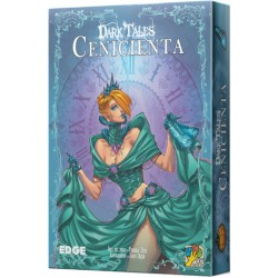 Dark Tales: Cenicienta