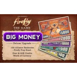 Firefly: The Game - Big...