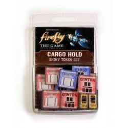 Firefly: The Game - Shiny...