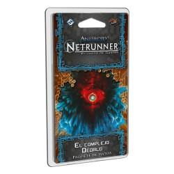 Netrunner LCG. Serie 7-1:...