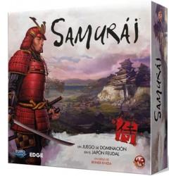 Samurái (castellano)
