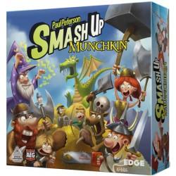 Smash Up: Munchkin...