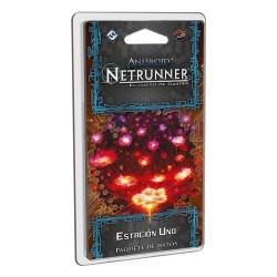 Netrunner LCG. Serie 7-2:...