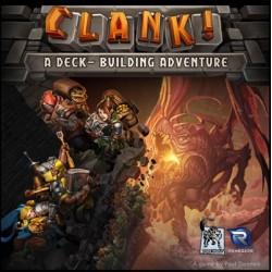 Clank! (inglés)