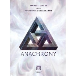 Anachrony (inglés)