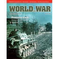 World at War 45: Panzers...