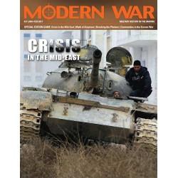 Modern War 27: Kaliningrad...