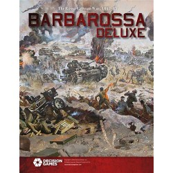 Barbarossa Deluxe Edition...