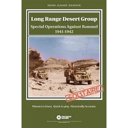 Long Range Desert Group:...