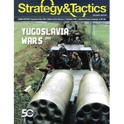 Strategy & Tactics 303: War...
