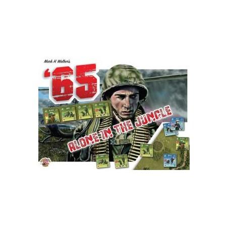 '65 Squad-Level Combat in...