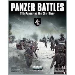 Panzer Battles: 11th Panzer...