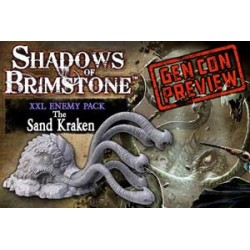 Shadows of Brimstone: Sand...