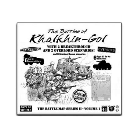 Memoir '44: Battle Map: The...