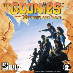 The Goonies: Adventure Card...