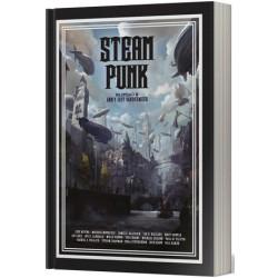 Steampunk (Antología)