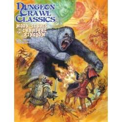 Dungeon Crawl Classics #93:...