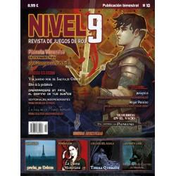 Revista Nivel 9. #10