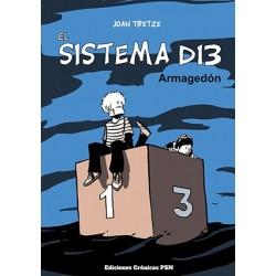 El Sistema d13: Armagedón