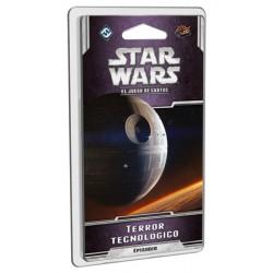 Star Wars LCG. Episodio...