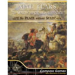 Nine Years: War Of The...