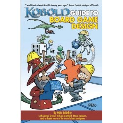 Kobold Guide to Board Game...
