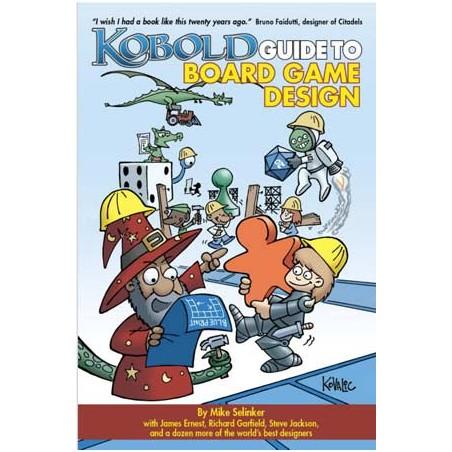 Kobold Guide to Board Game...