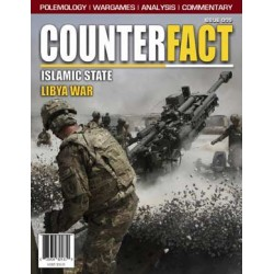 CounterFact Magazine #5: ISIS