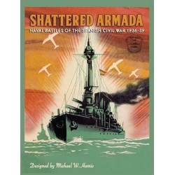 Shattered Armada: Naval...