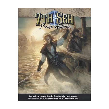 7th Sea: Pirate Nations...