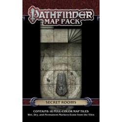 Pathfinder Map Pack: Secret...