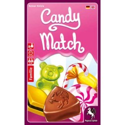Candy Match (inglés)