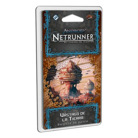 Netrunner LCG. Serie 7-3:...