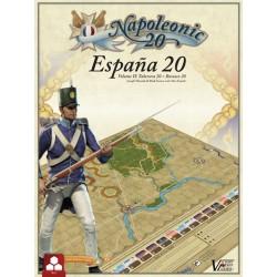 España 20: Volume 2