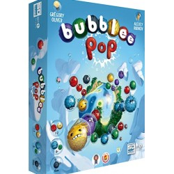 Bubblee Pop (castellano)