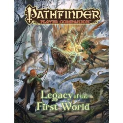 Pathfinder Companion:...