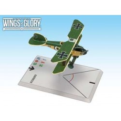 WW1 Wings of Glory....