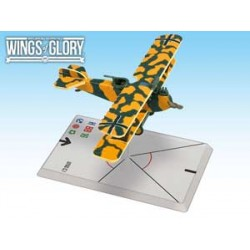WW1 Wings of Glory. UFAG...