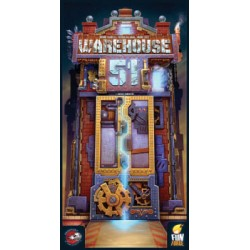 Warehouse 51 (castellano)