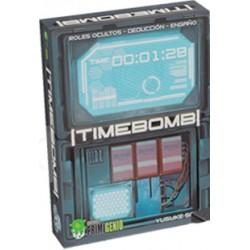 TimeBomb (castellano)