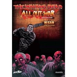 The Walking Dead: Caja Negan