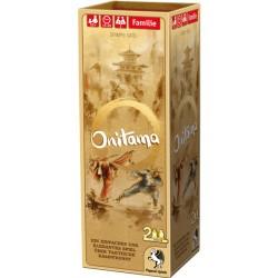 Onitama (alemán)