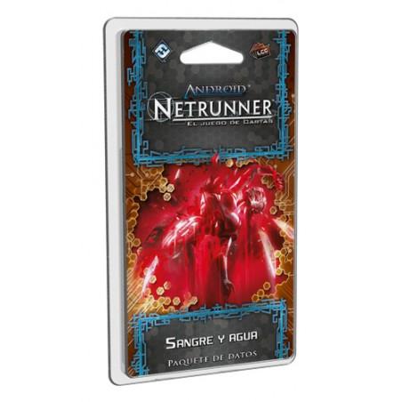 Netrunner LCG. Serie 7-4:...