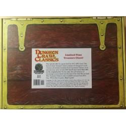 Dungeon Crawl Classics...