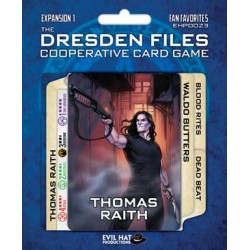 Dresden Files Cooperative...