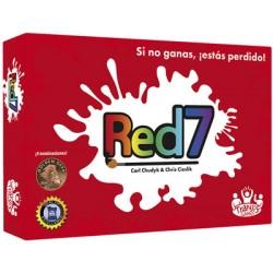 Red7 (castellano)